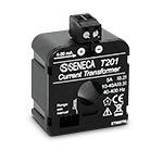 Измерительный преобразователь тока: Вход: Переменный ток 5, 10, 15, 20, 25, 30, 35, 40 A, Выход 4..20мА, питание от токовой петли