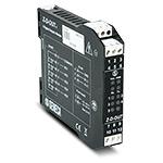 Модуль вывода дискретных сигналов; 5 релейных выхода 5А 230В (активная нагрузка) 2А 230В (индуктивная нагрузка); Выход RS-485; Питание 19..40В
