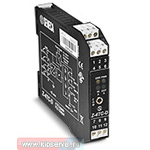 4-канальный модуль ввода аналоговых сигналов термопар J,K,R,S,T,E,B,N с интерфейсом для ПЛК с тремя гальваническими развязками; Входы: 4 входа ; Выходы: 3-проводный интерфейс для ПЛК; Питание: 19..40В DC, 19…28B AC