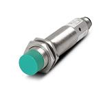 Бесконтактный индуктивный датчик (pnp, 10-30В, 8мм, 300Гц, НО), требует ПВ-Сх