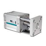 Компактный пневмоцилиндр NSK U050.0040 F AR