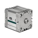 Компактный пневмоцилиндр NSK U050.0025 F