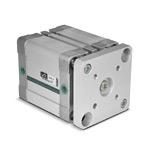 Компактный пневмоцилиндр NSK U063.0040 F AR