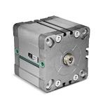Компактный пневмоцилиндр NSK U080.0040 F