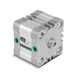 Компактный пневмоцилиндр NSK U050.0010 F