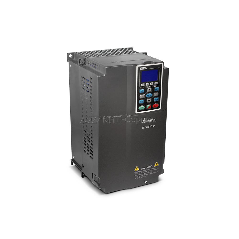VFD-C (7,5 - 15 кВт)