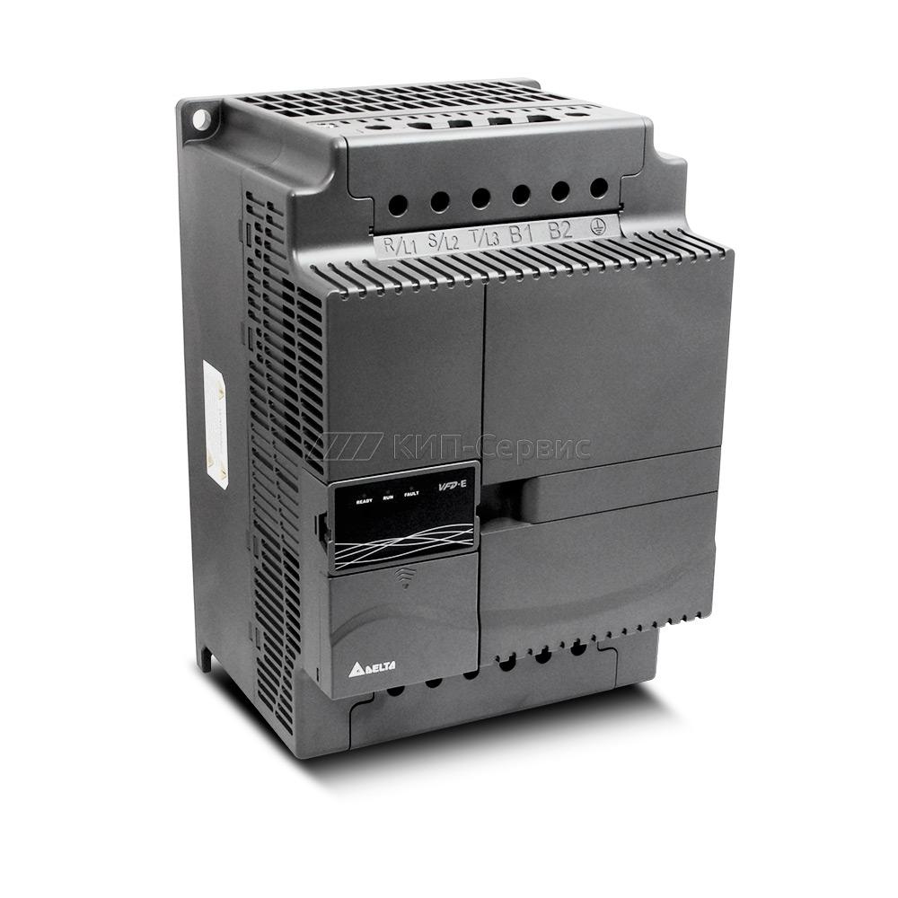 VFD-E (15-22 кВт)