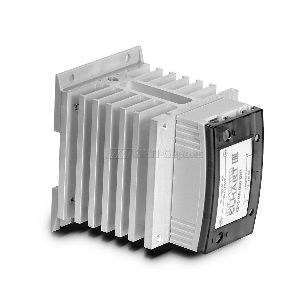 Однофазное твердотельное реле ESS1-DA-040 DHT