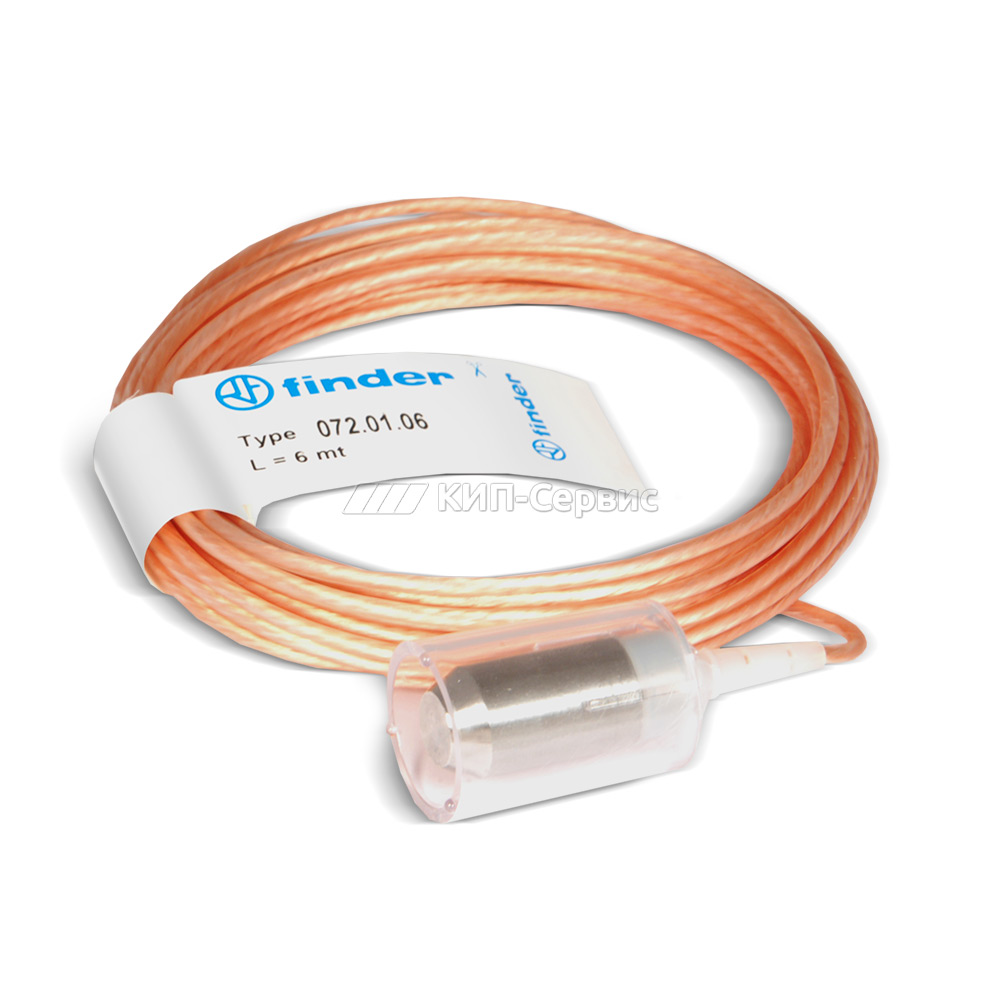 Finder/Подвесной электрод с кабелем 072.01.06