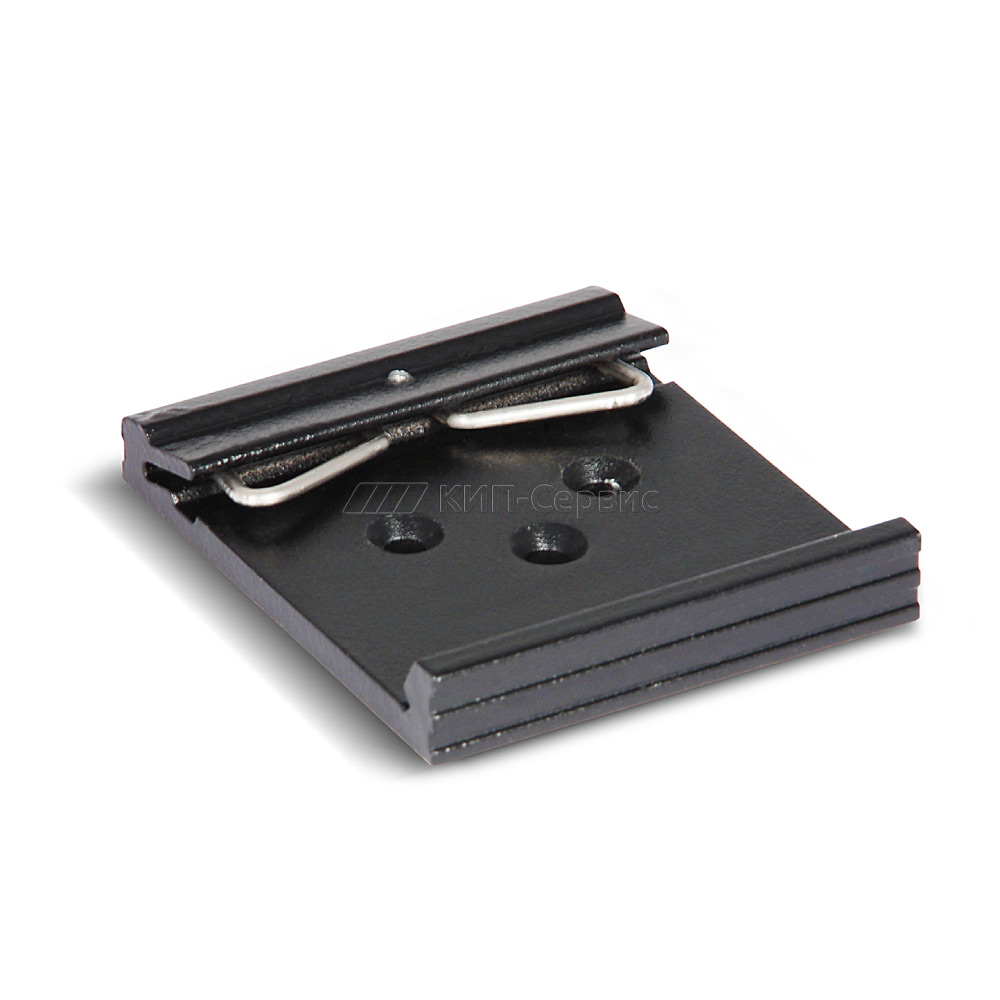 Арт. Крепление на DIN-рейку для Robustel M1000, R3000 (Din-rail mounting kit )