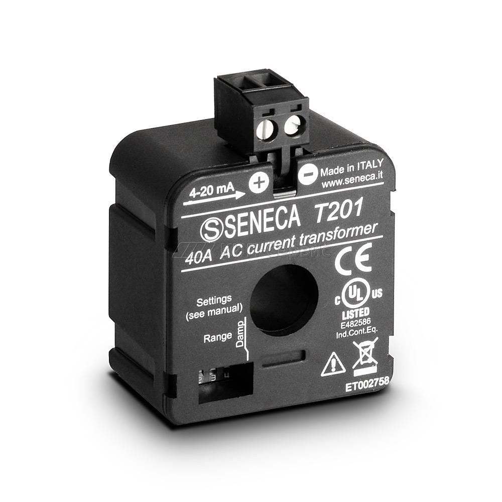 Измерительный преобразователь тока T201