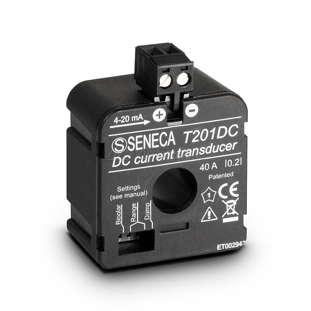 Преобразователь постоянного тока T201DC