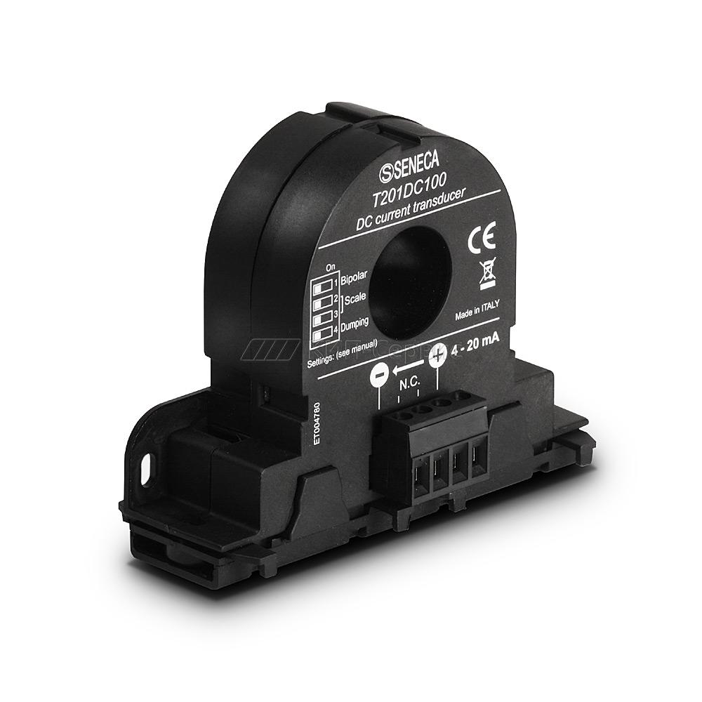 Преобразователь постоянного тока T201DC100