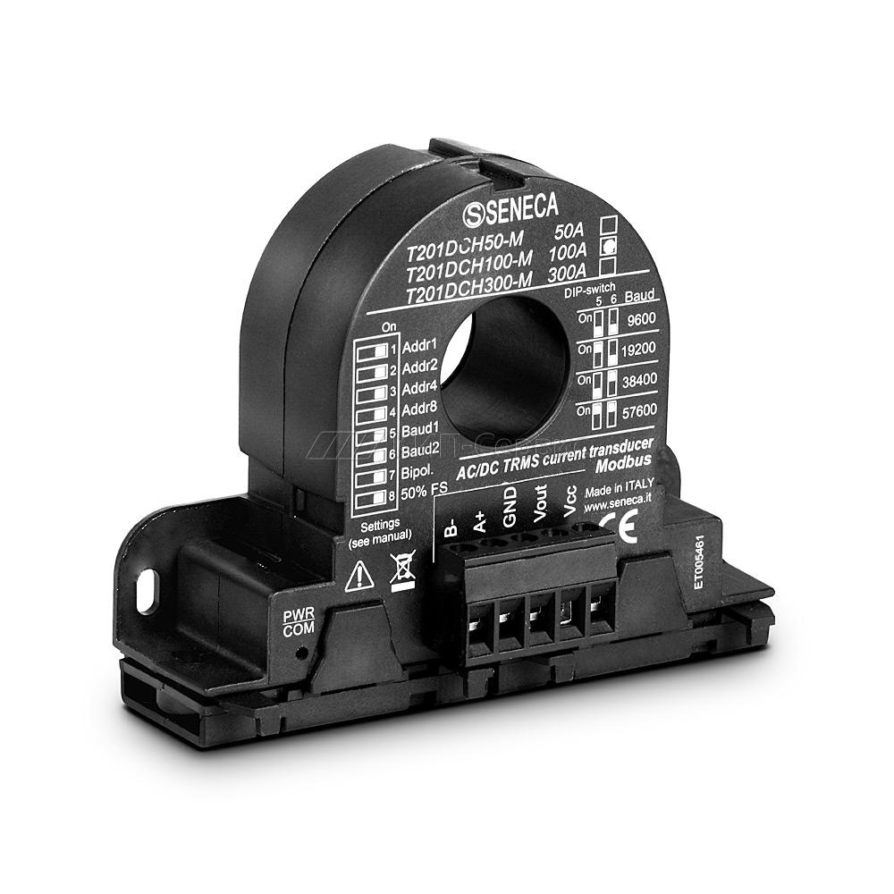 Бесконтактный преобразователь постоянного/переменного тока T201DCH100-M