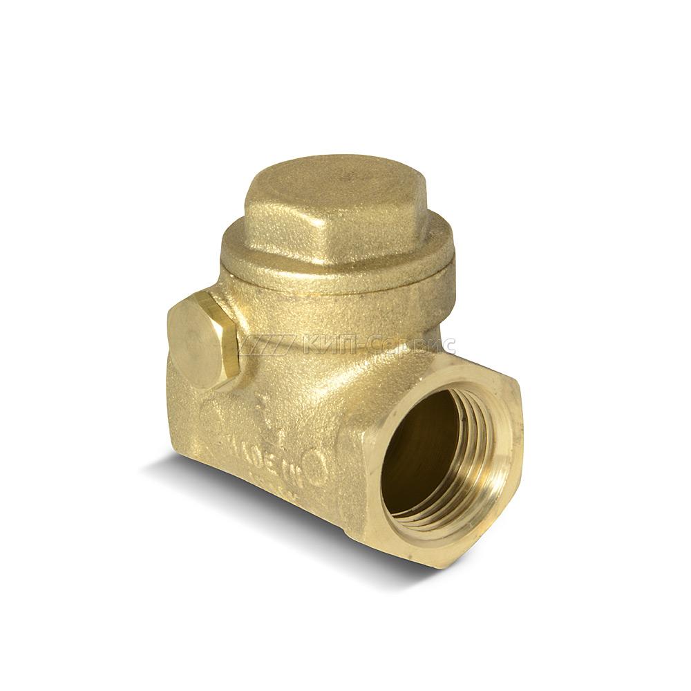 10 03 10 Обратный клапан на вакуум