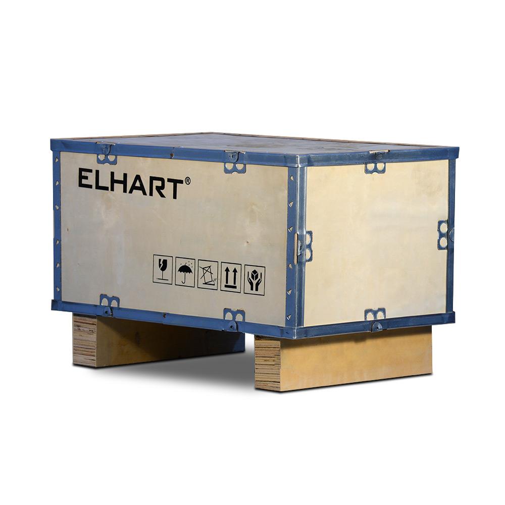 Преобразователь частоты EMD-PUMP — 0750 T