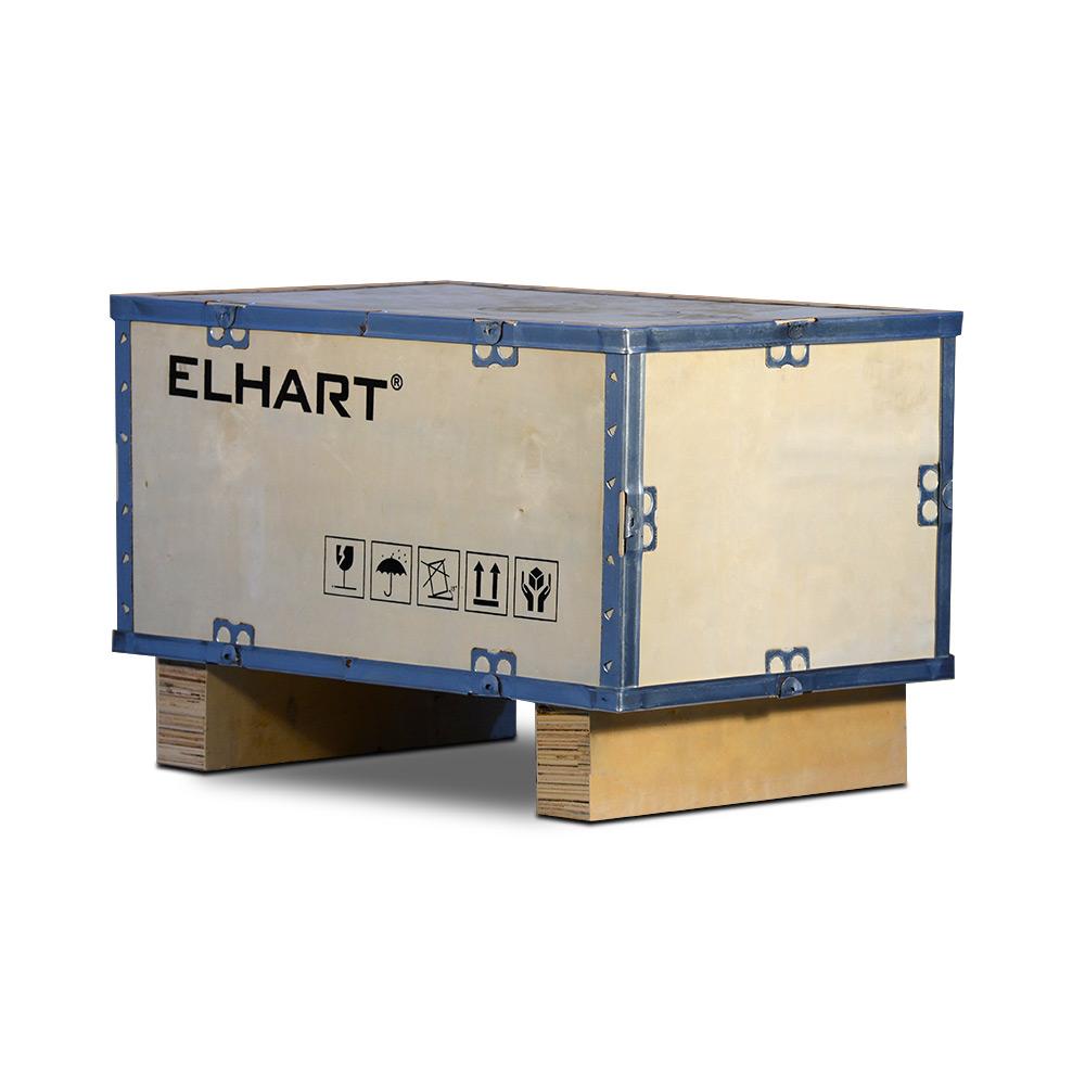 Преобразователь частоты EMD-PUMP — 1100 T