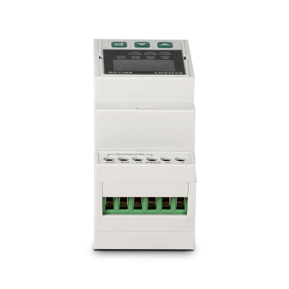 Контроллер управления насосами многофункциональный EPL1-D2-R