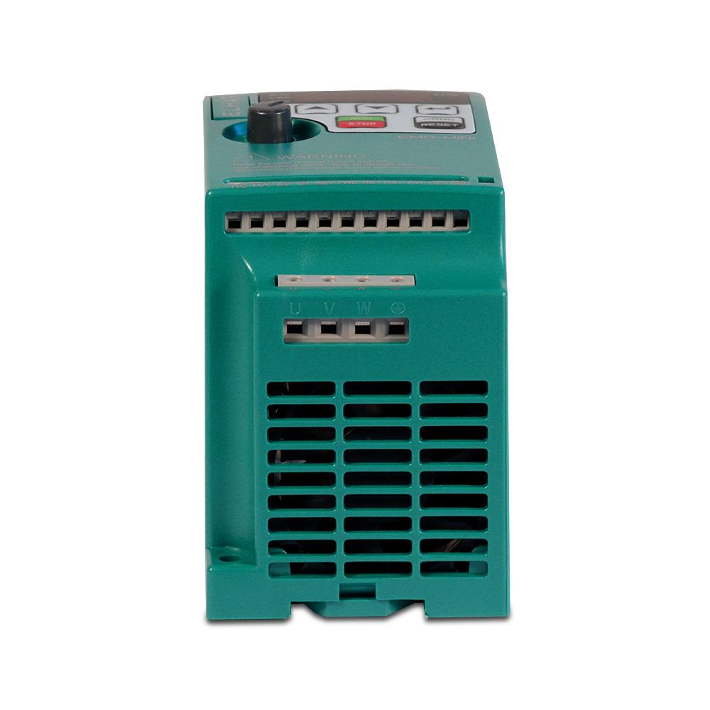Преобразователь частоты ELHART EMD-MINI – 004 S