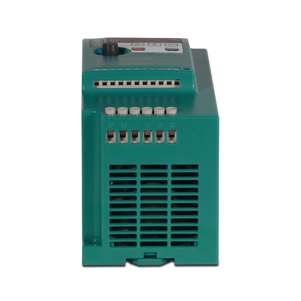 Преобразователь частоты ELHART EMD-MINI – 037 T