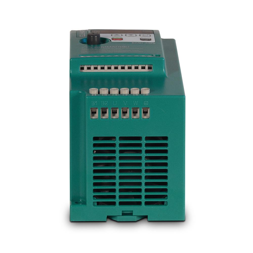 Преобразователь частоты ELHART EMD-MINI – 055 T