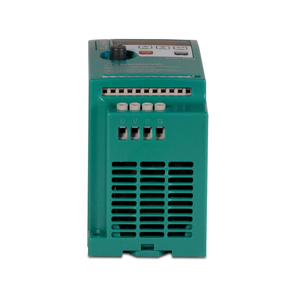 Преобразователь частоты ELHART EMD-MINI – 015 T