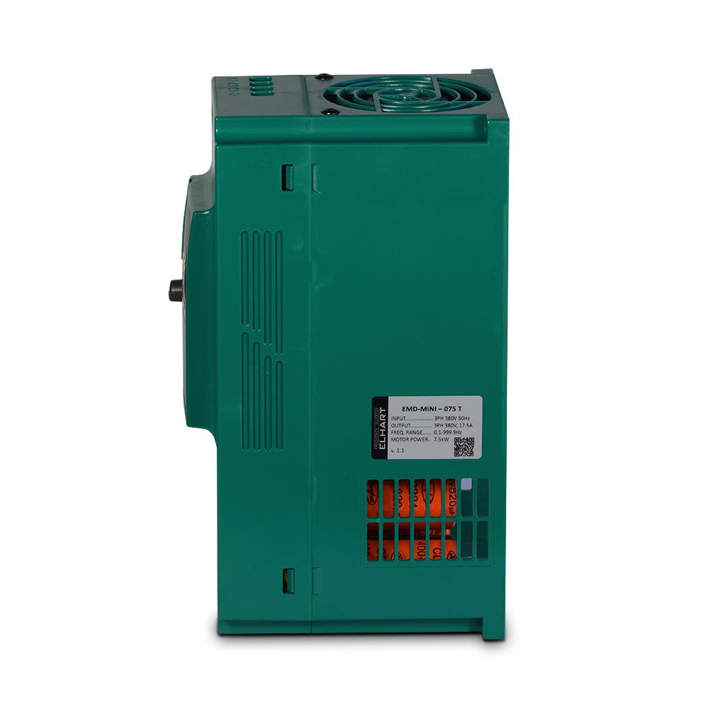 Преобразователь частоты ELHART  EMD-MINI – 110 T