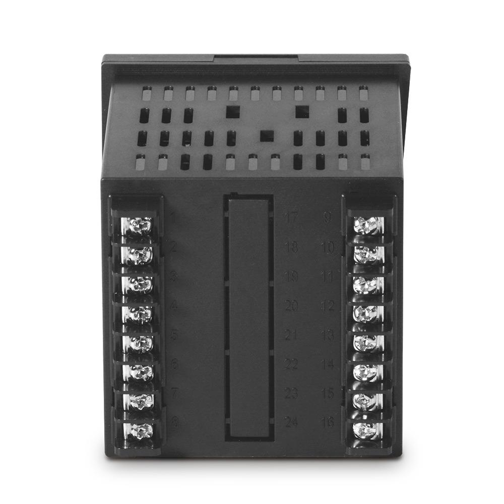 ПИД-регулятор 2-х канальный ECD2-M-TT-RS