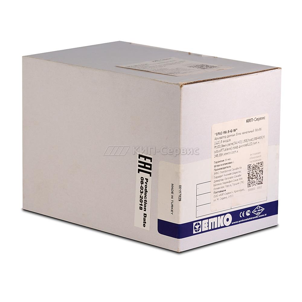 Архиватор данных EPLC-96-5-G-W