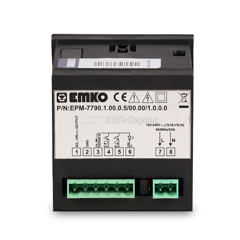 Пульт удаленного управления EPM-7790.1.00.0.5_00.00_1.0.0.0