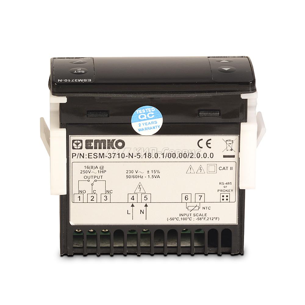 Измеритель-регулятор температуры ESM-3710-N.5.18.0.1_00.00_2.0.0.0