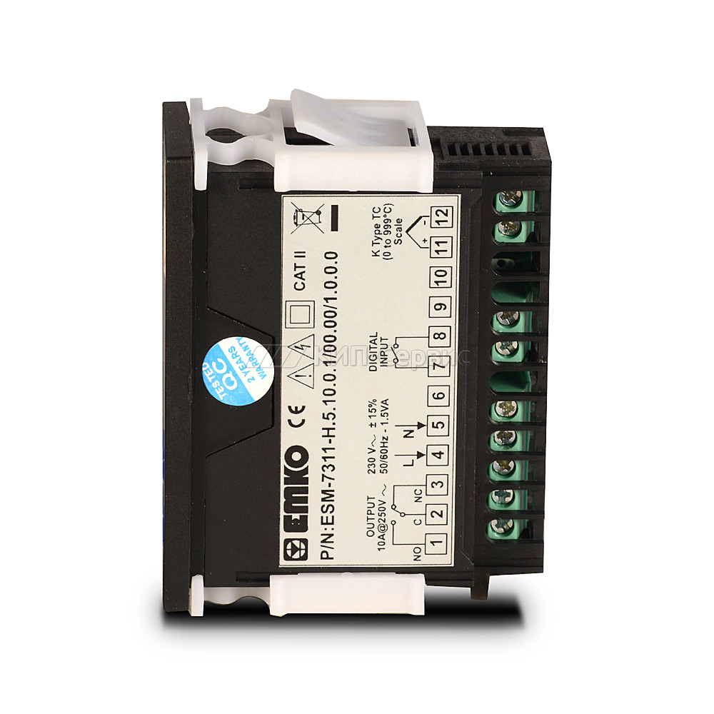 Измеритель цифровой ESM-7311-H.5.10.0.1_00.00_1.0.0.0