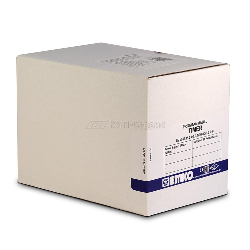 Цифровой таймер EZM-9935.5.00.0.1/00.00/0.0.0.0