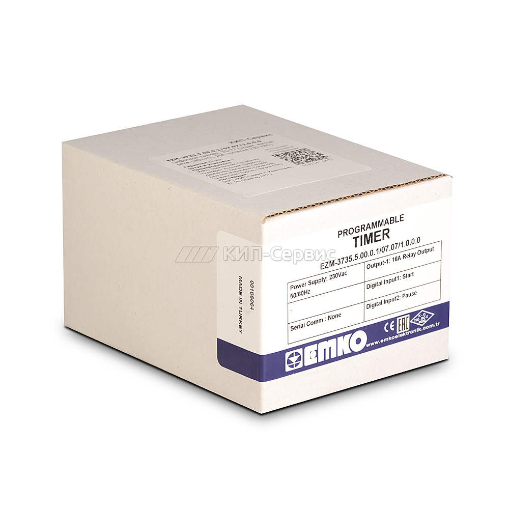 Цифровой таймер EZM-3735.5.00.0.1/07.07/1.0.0.0