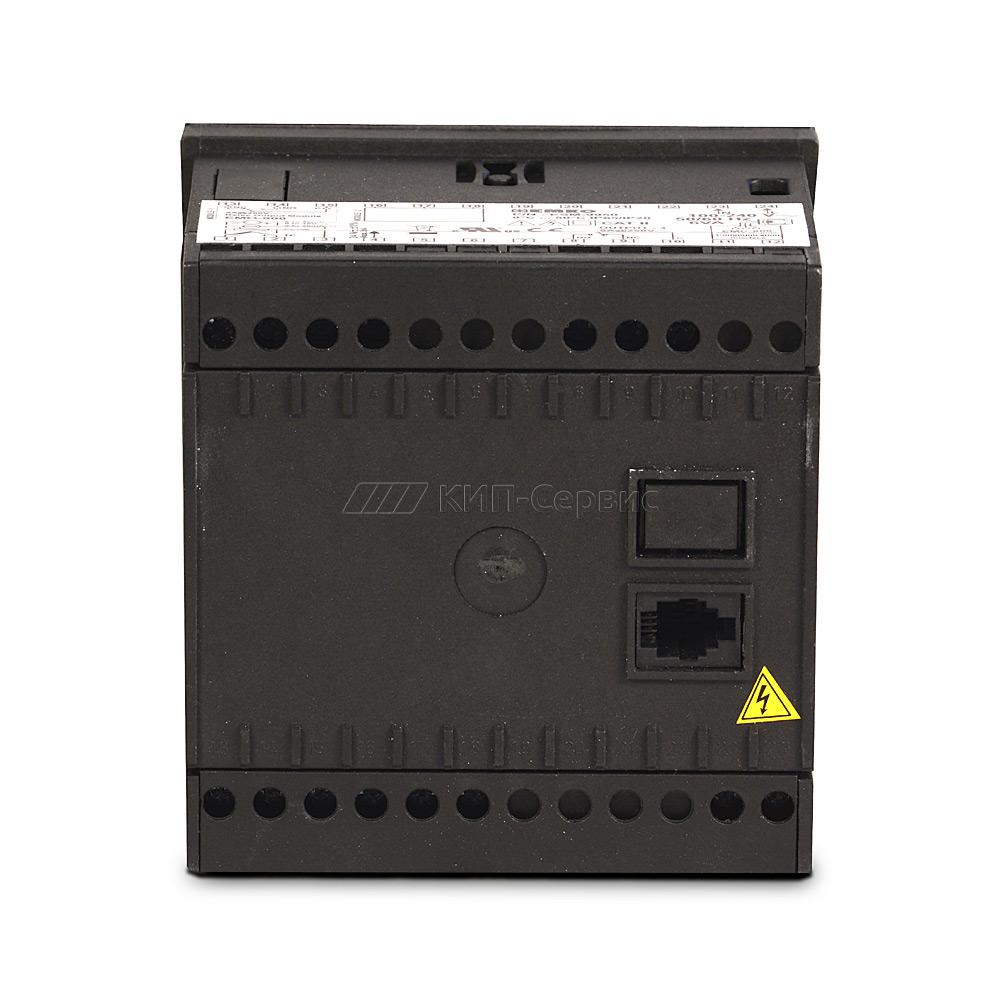 ПИД-регулятор для КЗР ESM-9950.1.20.2.1_01.00_0.0.0.0