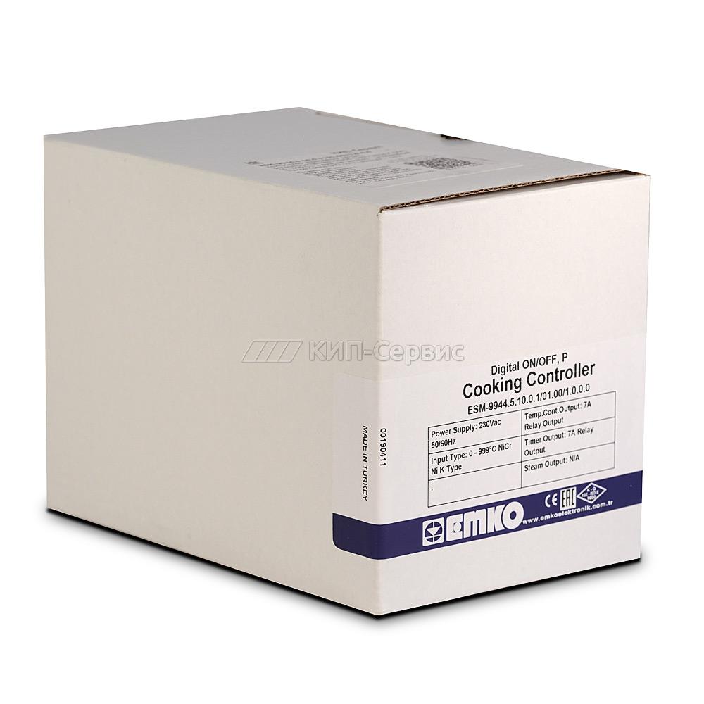 Контроллер управления печью ESM-9944.5.10.0.1_01.00_1.0.0.0