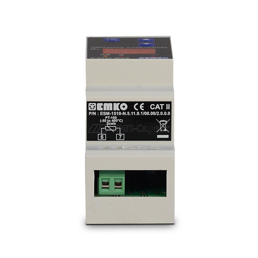 Измеритель-регулятор температуры ESM-1510-N.5.11.0.1_00.00_2.0.0.0
