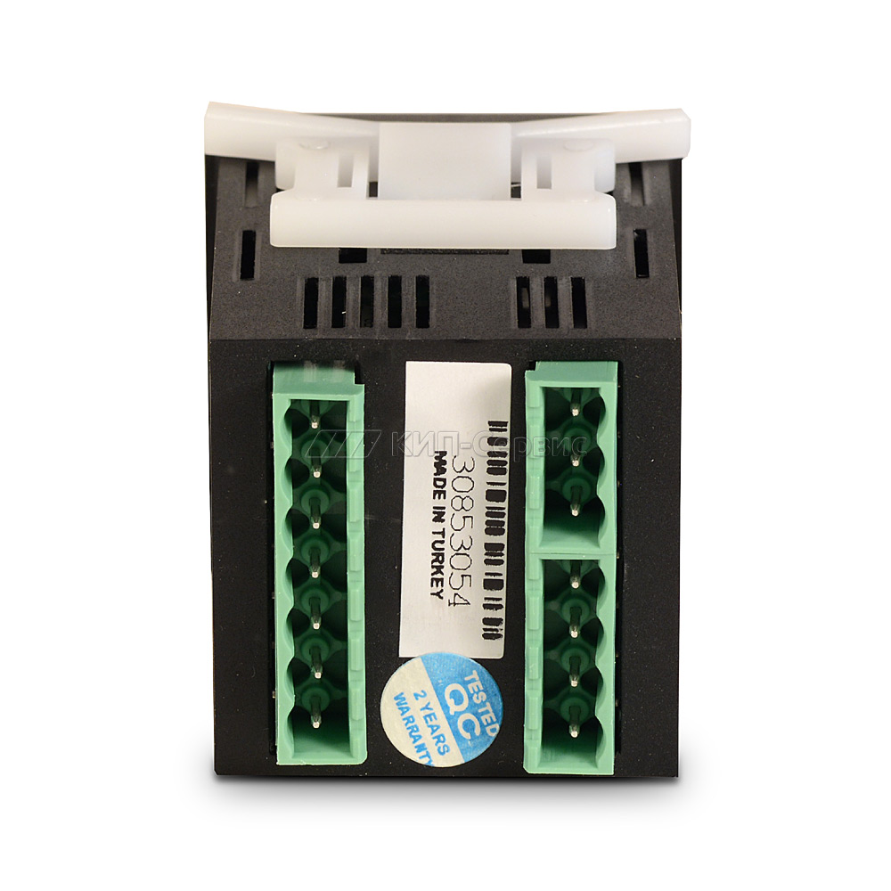ПИД-регулятор температуры с 2-мя уставками Eco HR.4.5.2R.S.DI