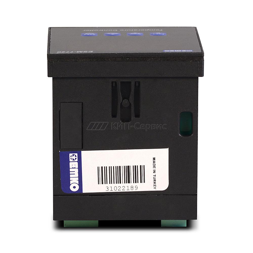 ПИД-регулятор температуры ESM-7720.5.20.0.1/01.02/0.0.0.0
