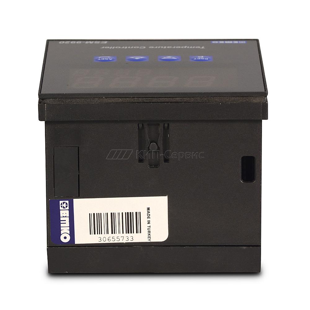 ПИД-регулятор температуры ESM-9920.5.20.0.1/01.02/0.0.0.0