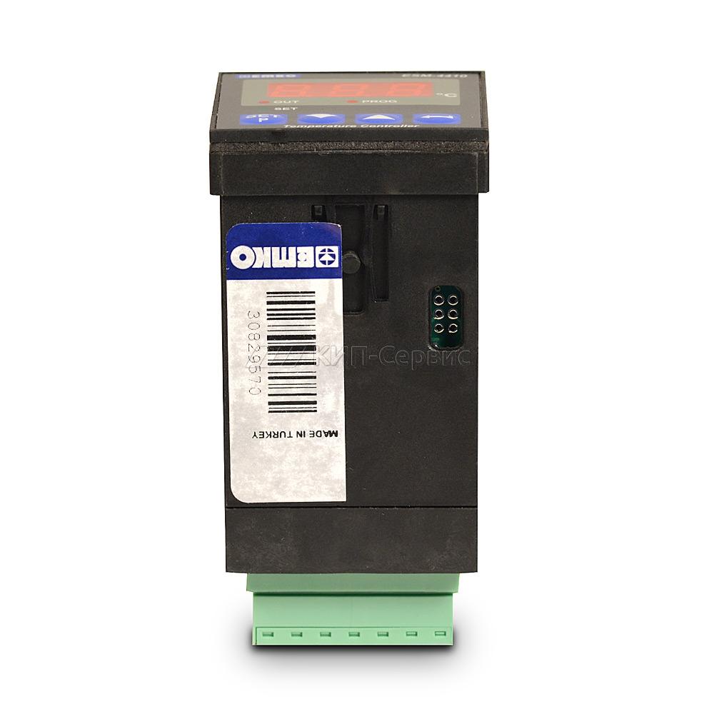 Измеритель-регулятор температуры ESM-4410.5.09.0.1/00.00/2.0.0.0