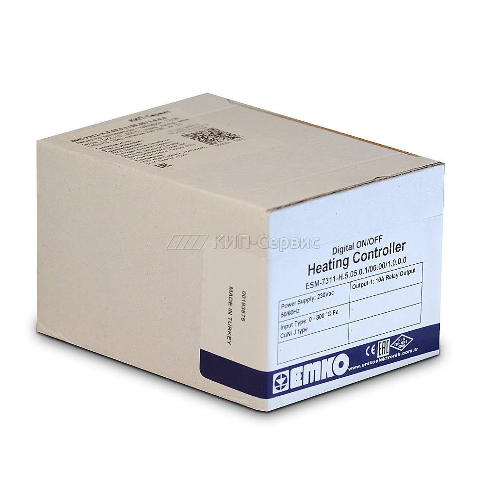 Регулятор температуры с таймером ESM-7311-H.5.05.0.1/00.00/1.0.0.0