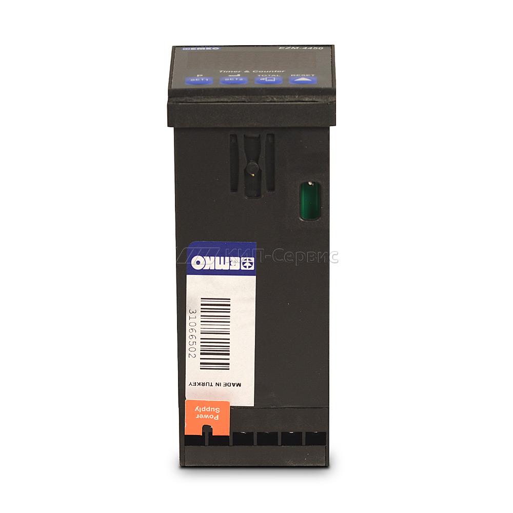 Цифровой таймер/счетчик/тахометр/хронометр EZM-4450.1.00.2.0/01.01/0.0.0.0