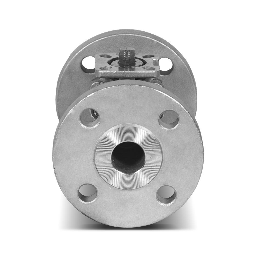 Клапан шаровой BAV-S304-3P-F-025